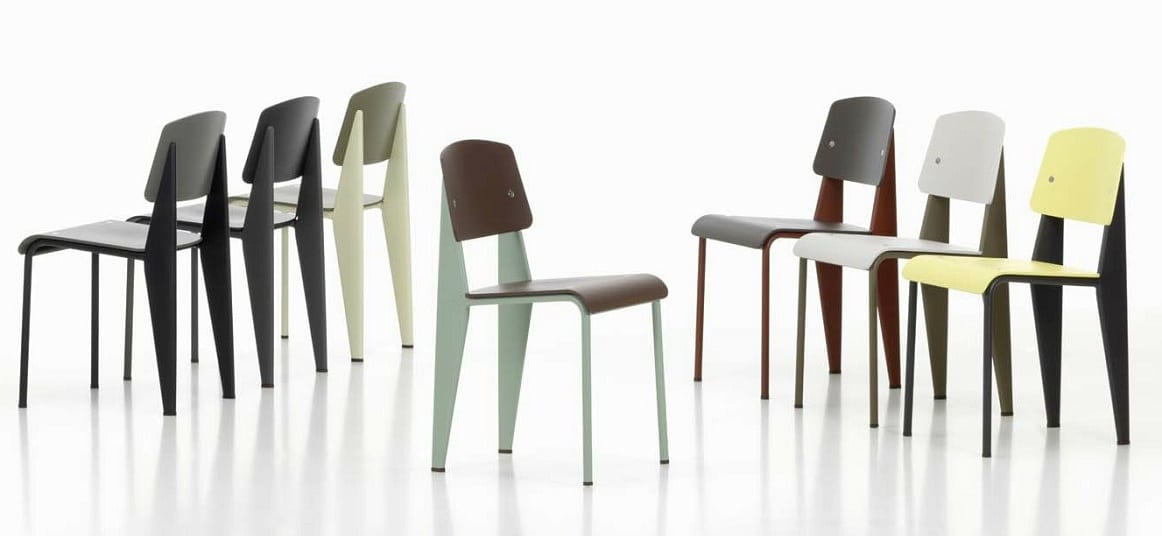 Prouve Chair2
