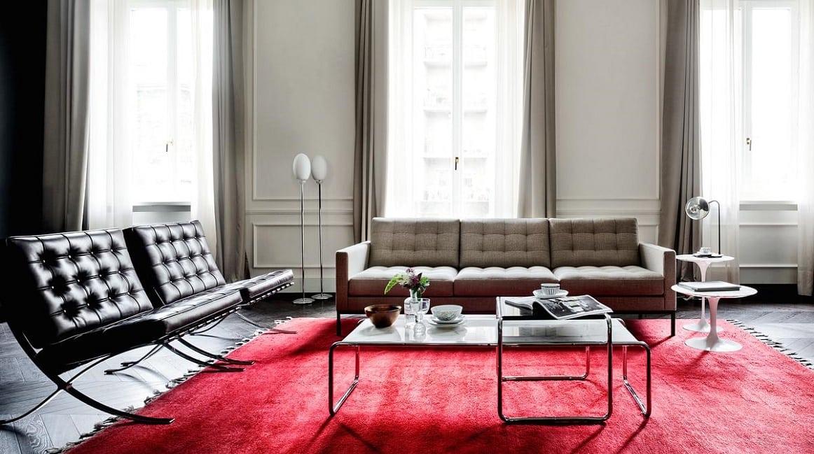 Barcelona Chair3