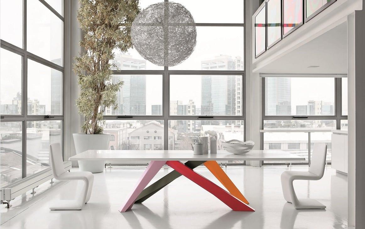 שולחן אוכל מודרני Big Table