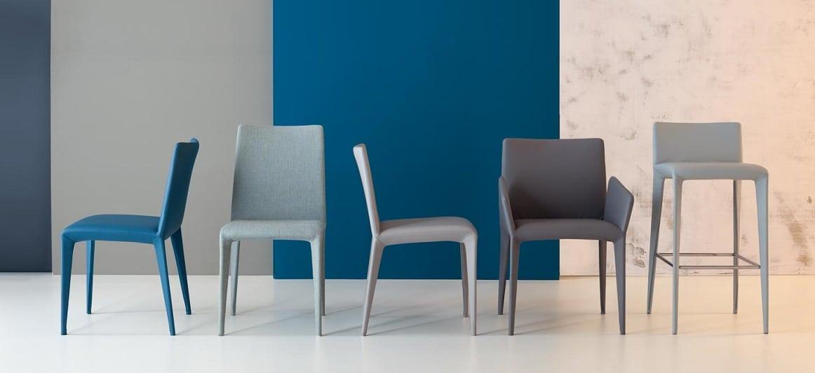 כסאות אוכל מדגם Filly