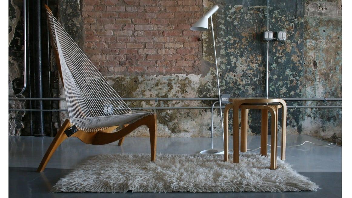Harp Chair-1