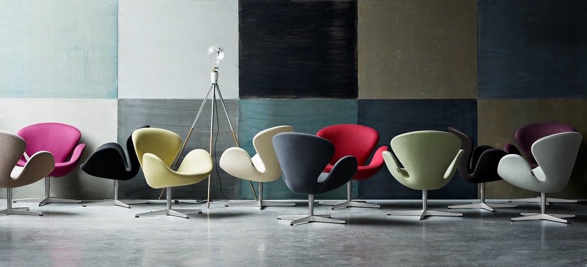 Swan Chair1