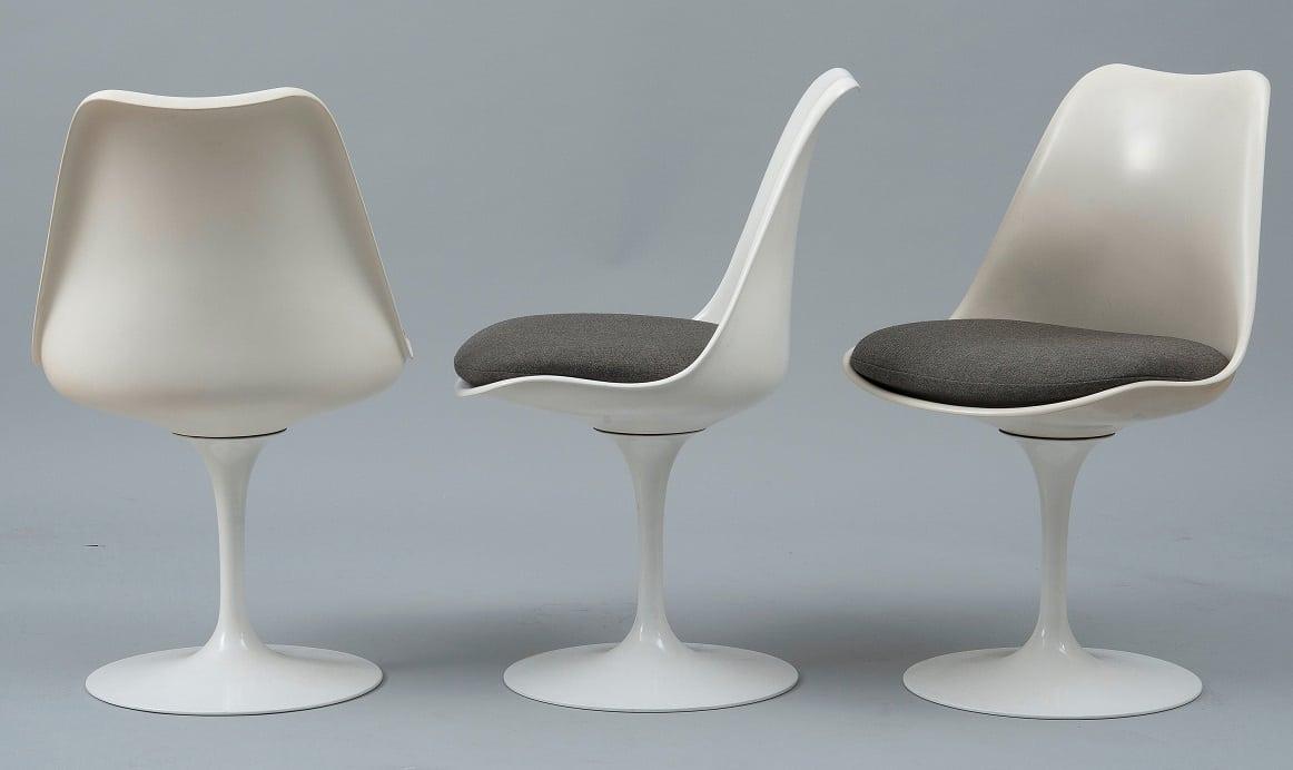 Tulip Chair0