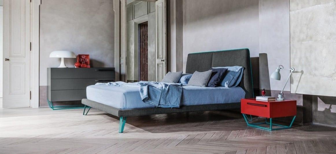 מיטה זוגית Amlet