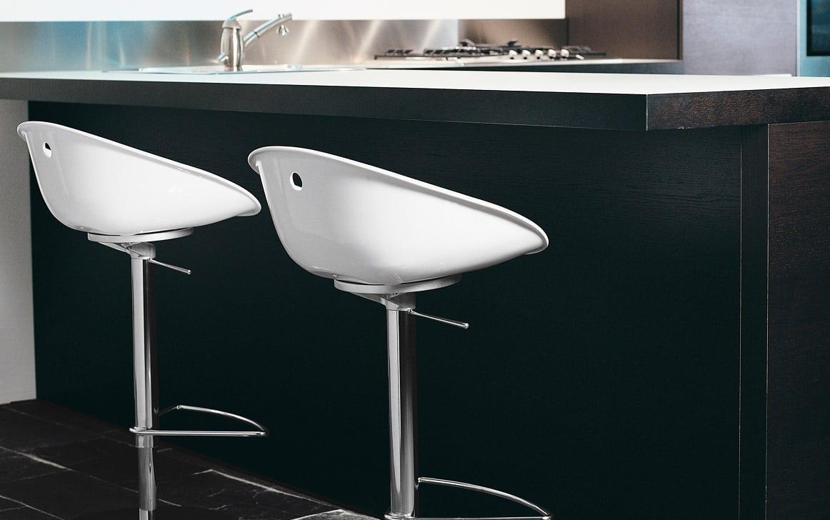 כסאות בר מעוצבים מאיטליה