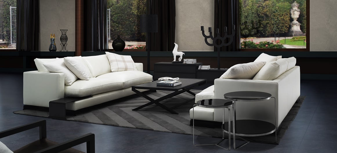 lazytime - ספה גדולה לסלון