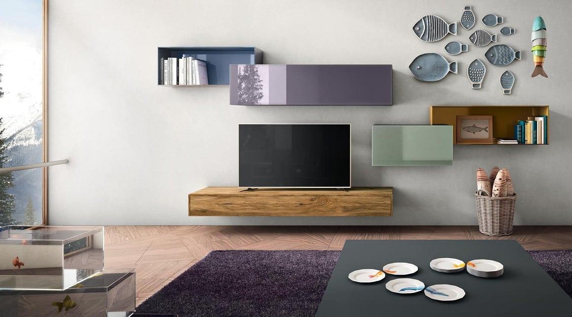 מזנונים מעוצבים מאיטליה 36e8 TV stand