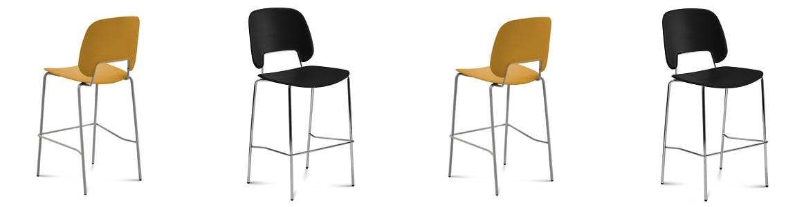 כסאות בר למטבח Traffic