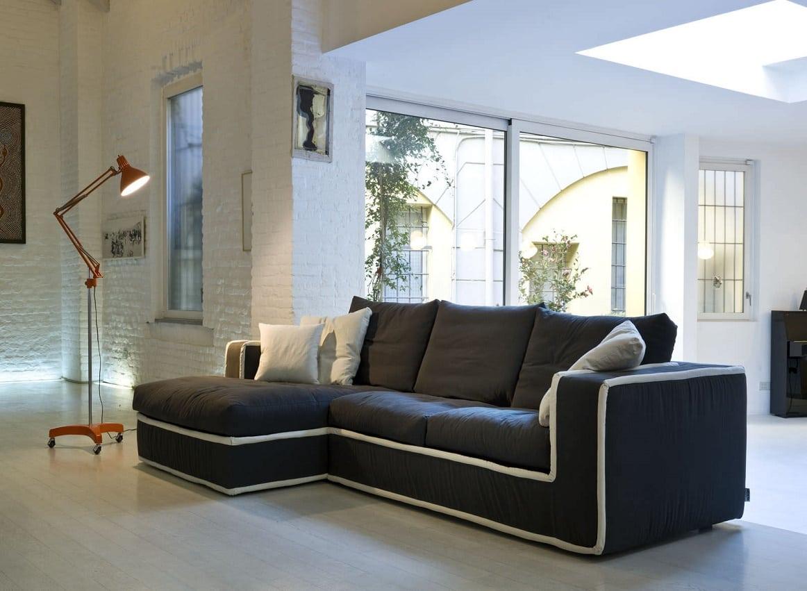 ספה מעוצבת - Simon1