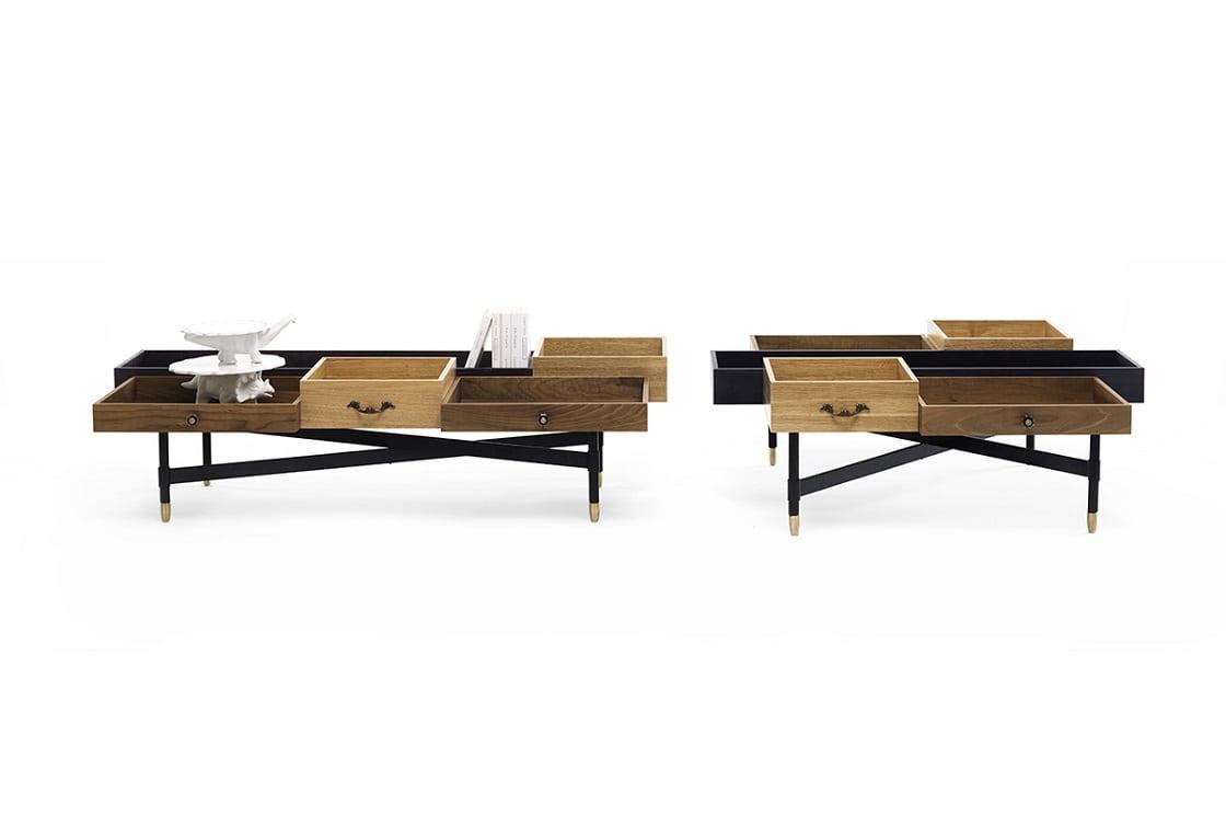שולחן סלון ייחודי