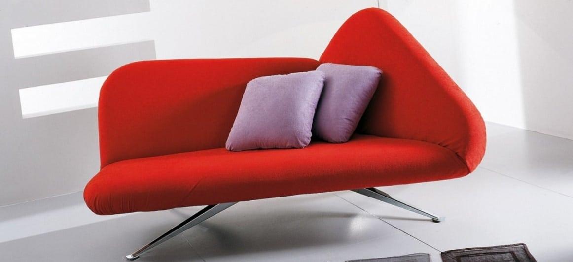 ספה נפתחת מעוצבת Papillon3