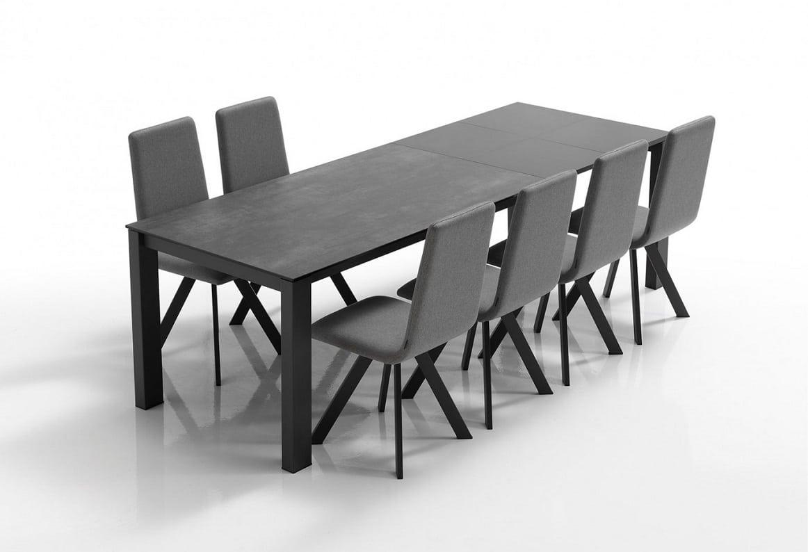 כסאות אוכל Vulcano