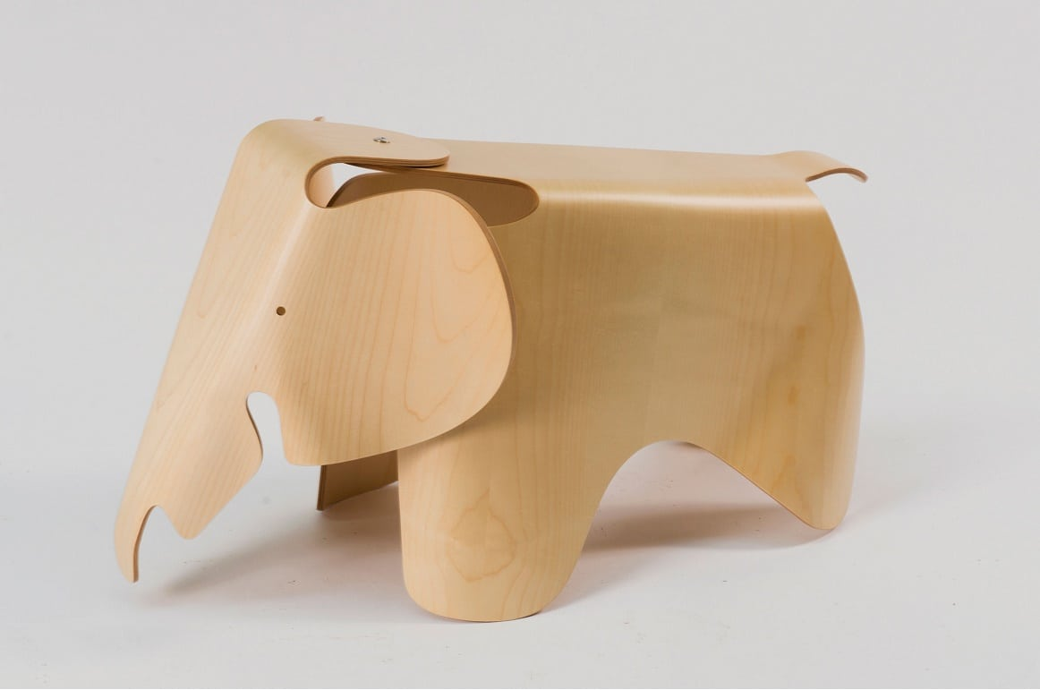 Plywood Elephant