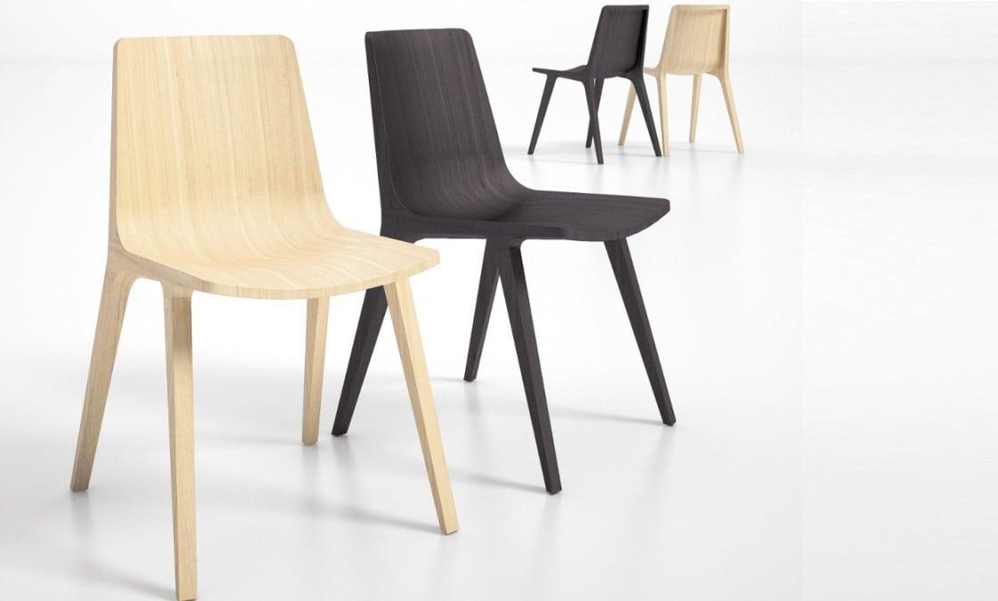 כסאות מטבח מעץ
