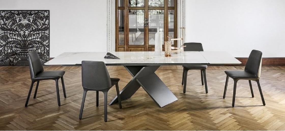 שולחן Ax נפתח