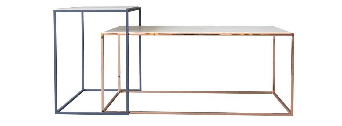 שולחן סלון מודולרי