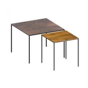 אדיר שולחנות מעוצבים (100% איכות) - נטורה רהיטי מעצבים VX-66